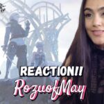 Nier Replicant Trailer Reaction – IS IT TIME TO PLAY NIER ROZU?! Rozu reacts!
