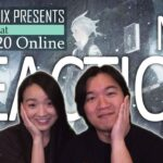 """Reaction to NieR """"We Have A Decent Amount of New Info"""" Special – TGS 2020 