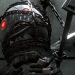 NieR Replicant – Number 6 Boss Fight