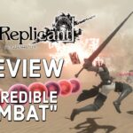 Nier Replicant features incredible combat in a familiar world | Hands-on Preview