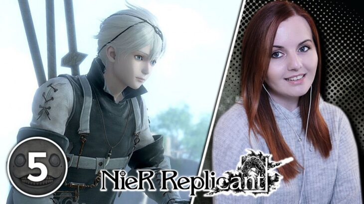 Forest Of Myth – Nier Replicant PS5 Gameplay Part 5