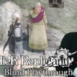 Lighthouse Lady | Let's Play – NieR Replicant Ver 1.22 Gameplay -3-(PS5)(NieR Replicant Walkthrough)