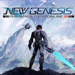 【PSO2NGS】Galaxy New World!