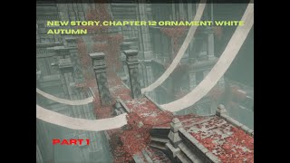 Nier Reincarnation [JP] Android/IOS – New Story, Chapter 12 Ornaments: White Autumn Chapter, Part 1