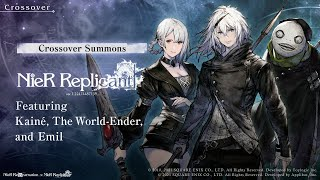 NieR Re[in]carnation | Upcoming Updates – In The Cage #2