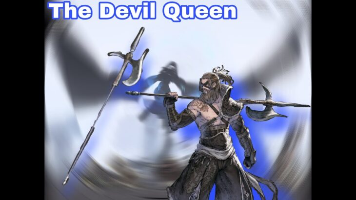 The Devil Queen Weapon Overview