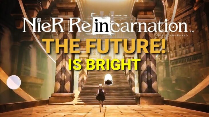 These Changes Sound Amazing! New Banners | Nier Reincarnation